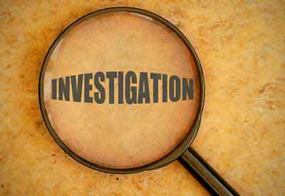 Civil Investigator and Investigations