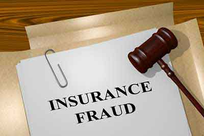 Insurance Fraud Investigator