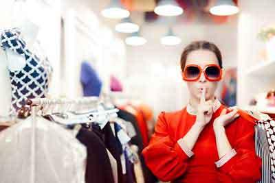 Private Detective Mystery Shopper